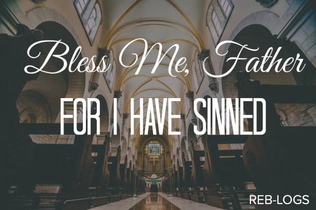 BLESS ME